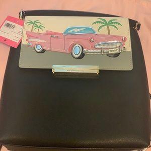 Kate Spade ♠️ Cadillac purse 👛 & Bookbag